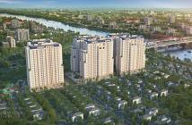 Chỉ 400tr sở hữu căn hộ Dream Home Riverside 3 mặt tiền Nguyễn Văn Linh+2 mặt sông. LH: 0909326439