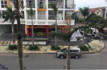 Bán căn hộ góc 2PN/ 75m2 giá chỉ 1.22 tỷ, nhà mới ngay KDC 13B Conic