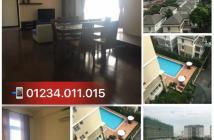Bán Gấp Căn Hộ Cao Cấp 3 phòng ngủ Green View Phú Mỹ Hưng 103m2. LH: 01234.011.015