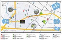 Tư vấn và nhận hồ sơ đăng ký mua NOXH Imperial Place, Bình Tân, LH: 0939514572