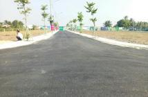 Đất nền ngay Quốc lộ 1A, Bình Chánh ,bến xe Miền Tây Mới, SHR, 100m2,599 triệu/nền