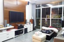Bán căn hộ New Saigon - Hoàng Anh Gia Lai 3, 3 PN, 126m2, nhà đẹp, đầy đủ nội thất, giá 2,3 tỷ