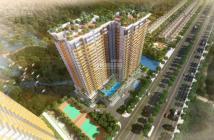 Bán căn hộ cao cấp Dragon Hill, diện tích 94.5m2, giá 2.5 tỷ. LH 0901319986