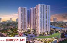 Bán căn hộ KCN Vĩnh Lộc A - Bình Chánh  -Giá 547 triệu/căn trả góp : 0908 959 148