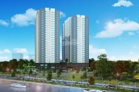 Bán căn hộ Homyland Riverside 2 tỷ, căn 2pn, view trực diện sông. LH 0901273448