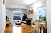Bán căn hộ 2PN, giá 980 triệu, đầy đủ tiện ích, trả góp 7 tr/tháng. LH: 0931423545