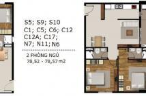 Cơ hội cuối cùng sở hữu 10 căn hộ cao cấp Saigon Mia để cho thuê,gần Q1,CK cao, LH 0938 599 586