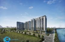 Bán căn hộ One Verandah Mapletree Quận 2, 1PN 55m2, 2PN 80m2, 3PN 107m2, 45 triệu/m2