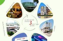 Chỉ 200tr sở hữu ngay CH cách Huỳnh Tấn Phát 200m, chỉ 14.3 tr/m2, nội thất 100% gỗ tự nhiên