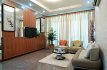 Cho thuê lại căn hộ Vạn Đô ,Quận 4 giá 11tr./tháng ,2PN,đầy đủ nội thất .lh 0909802822