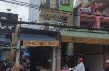 Nhà mặt tiển đường Phan Văn Trị, Q. Bình Thạnh, DT 205m2, giá 14.4 tỷ
