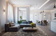 Bán căn hộ New City, 2pn, giá 2,7 tỷ, tặng full nội thất. LH Phiến 0984095586