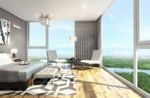 Bán gấp căn hộ penthouse River Garden, Quận 2, 4PN, DT 326m2