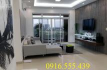 Bán căn hộ giá rẻ Garden Court 2, Phú Mỹ Hưng, DT 130m2, giá 4.5 tỷ. LH 0916.555.439