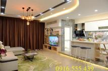 Cần bán căn hộ Panorama, Phú Mỹ Hưng, DT 121m2, giá 5 tỷ. Nhà có 3 phòng ngủ, 2WC