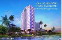Hưng Thịnh mở bán CH Nguyễn Thị Thập, Q7, cách Lotte Mart chỉ phút, chỉ 1.8 tỷ/căn, LH 0947 86 1968