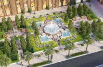 Sở hữu căn hộ đẳng cấp 5* kiến trúc Pháp chỉ từ 1,9 tỷ,LH 0938 599 586