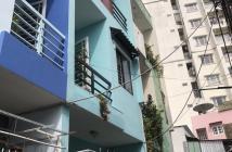 Bán nhà riêng tại hẻm 585 đường Huỳnh Tấn Phát, Quận 7, Hồ Chí Minh, diện tích 42m2, 2.850 tỷ