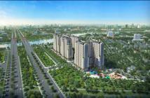 Bán căn hộ ven sông Dream Home Riverside MT Nguyễn Văn Linh, giá chỉ 1.1 tỷ/căn. LH: 0908575822