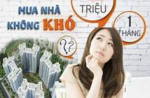 Tecco Bình Tân - Dt 54m2 - Giá 740tr - Ck 92tr/m2 - SHR Vĩnh Viễn – Đặc Biệt ưu đãi BỘ NTCC– SL có hạn