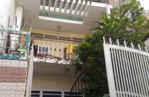 Bán nhà 2 tầng HXH Nơ Trang Long, Q. Bình Thạnh, 4.2x15, giá 4.4 tỷ