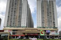 Muốn ở liền ngay trung tâm Q Tân Bình ăn tết, hãy đến với căn hộ Oriental mặt tiền Âu Cơ