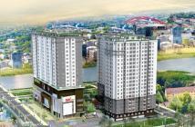 Bán  căn hộ chung cư Saigonres Plaza