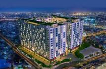Căn hộ ngay sân bay Sky Center Tân Bình, 73m2, mới nhận nhà 12/2017, nội thất châu Âu. 0908652566