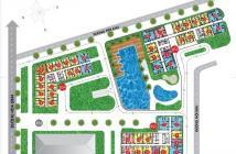 CH thông minh cao cấp Richstar Novaland, hướng nhìn 360 độ, view công viên Đầm Sen và TT Q1
