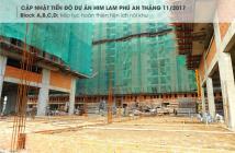 Căn hộ chuẩn cao cấp tại Q. 9, đặc biệt xây xong mới bán, chỉ thanh toán 30% nhận nhà, góp 0% LS