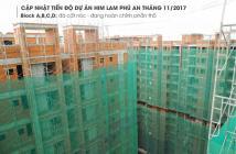 Căn hộ cao cấp Him Lam Phú An, CDT xây xong mới bán. Thanh toán 30% nhận nhà