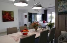 Bán nhanh căn hộ Riviera Point 120m2, thiết kế thoáng đẹp, 3 PN rộng, lầu cao view sông, giá cực rẻ