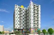 Chính chủ bán lại căn hộ 2PN dự án Western Park Q. 6 64m2, giá 1,215 tỷ, bao phí chuyển nhượng