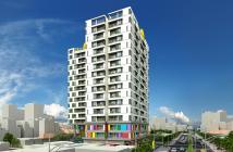 Chính chủ bán lại căn hộ 2PN dự án Western Park Q. 6 64m2 giá 1,215 tỷ, bao phí chuyển nhượng
