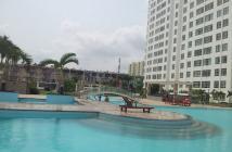 Dự án CH thương mại ngay MT Nguyễn Lương Bằng, 750 tr/căn, 2PN, tiếp nối liền kề Phú Mỹ Hưng