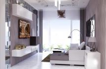 Căn hộ Carillon Apartment ,DT 88m2, 2 PN, 2 vệ sinh, full nội thất