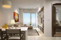 Bán căn hộ 86m2, chung cư Carillon, Hoàng Hoa Thám, view ĐB