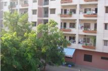 Bán gấp căn hộ 65m2 chung cư Đồng Diều, tầng 2