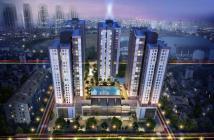Cần Xoay vốn đầu tư, bán lỗ căn hộ Hà Đô. 2PN, 79m2, 2WC, nội thất cao cấp, giá 3,2 tỷ thương lượng