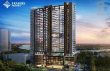 Dự án Luxury Q2 Thảo Điền của tâp đoàn Frasers, chủ đầu tư hàng đầu Singapore