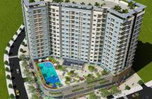 Bán căn hộ nhà ở xã hội duy nhất tại Quận 2, 330 triệu mua nhà đón Tết