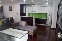 Cần bán gấp căn hộ Hùng Vương Plaza, Quận 5, DT: 121m2, 3PN