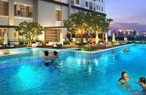 Cần bán căn hộ Wilton 2pn 68.14m2 tt 90%, lầu 15 hướng Đông Bắc về Sông Sài Gòn, Thảo Điền