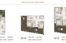 Tôi cần bán một số căn Moonlight Thủ Đức căn A1-A4 - A5 - A12 - B1 - B2- B6. Đẹp rẻ nhất 0903224939