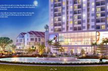 Chủ nhà bán lại căn hộ Moonlight Rescidences, DT 63m2 (2PN), hướng Đông Nam, LH 0903224939