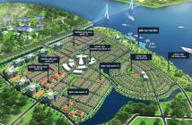 Dự án 2017 mới nhất khu Đông - Cam kết lợi nhuận 10%/năm tại King Bay