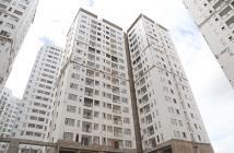 Bán căn hộ 68m2, 2PN, 2WC giá 2,1 tỷ/căn, giao nhà quý 2 năm 2018