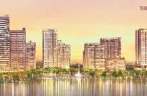 Sản phẩm mới của Phú Mỹ Hưng, căn hộ Hoa Anh Đào, 2PN, 80m2, 4.4 tỷ, trả trước từ 900tr ký HĐMB