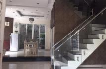 Cần bán biệt thự cao cấp mặt tiền thụt Nơ Trang Long, 8x15, giá 7.8 tỷ