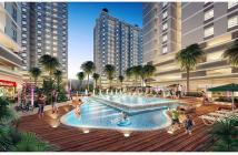 Cần sang lại 1 căn hộ 50m2, ngay Phạm Hữu Lầu quận 7,giá chỉ 750tr giao đầy đủ nội thất (gỗ 100%) Khu vực: Bán căn hộ